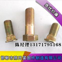 天津轮胎螺丝供应商_天津轮胎螺丝_陈氏紧固件(查看)图片