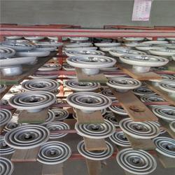供应 xp-70悬式陶瓷绝缘子  高压绝缘子图片