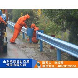 博世护栏板(图)、高速公路护栏板生产厂家、濮阳护栏板生产厂家图片