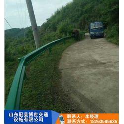江西护栏板生产厂家|山东博世护栏板|公路护栏板生产厂家图片