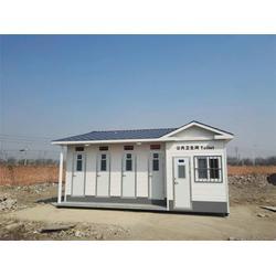 安洁士环保工程(多图)_枣庄移动厕所图片