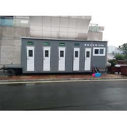 移动厕所|济宁移动厕所|安洁士环保(优质商家)图片