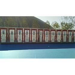 安洁士环保工程(多图)|邢台移动厕所租赁图片