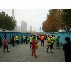 安洁士环保工程公司_张家口移动厕所租赁图片
