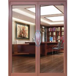 盐城肯德基门,仿铜肯德基门供应,旺族门窗(优质商家)图片