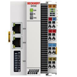 BECKHOFF倍福ek9500 耦合器ek9500 原装现货供应图片