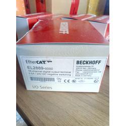 倍福模块el2889数字量端子模块原装现货BECKHOFF倍福PLC模块图片