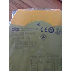皮尔兹继电器777601 Pilz PNOZ XV1P安全继电器 有哪些规格型号图片