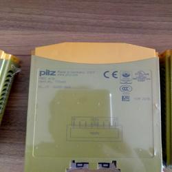 PNOZ mi1p 8 input安全继电器773400原装全新皮尔兹继电器图片