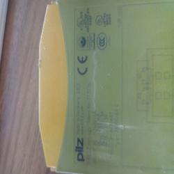 PILZ PNOZ X2.9P 24VDC 3n/o 1n/c安全继电器777300原装现货皮尔兹图片