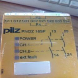 PILZ PMCtendo SZ.55/1/1/2/7/F/H/30/00皮尔兹伺服电机8177004图片