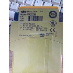 皮尔兹继电器商77304拿权继电器PNOZ X2.3P 24VACDC 3n/o|图图片