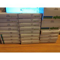 万可750-319 总线耦合器 WAGO 750-323 万可PLC数据类型有哪些图片