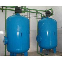 山西软化水设备,兴豪源环保,锅炉软化水设备图片