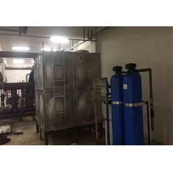 郑州软水机器,河南软水机器设备(在线咨询),黑河软水机器图片