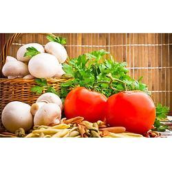 农产品配送公司资质_嘉宝饮食(在线咨询)_南沙农产品配送公司图片