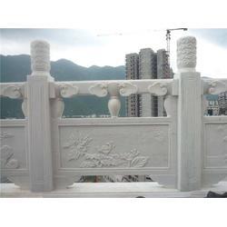 花岗岩栏杆生产厂家,台湾花岗岩栏杆,实创雕塑(查看)图片
