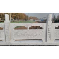 河堤石材护栏制作厂家,河堤石材护栏,实创雕塑图片