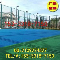 足球场护栏网 网球场护栏网图片