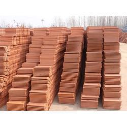 屋面瓦、屋面瓦生产厂、宏开缸瓦厂(优质商家)图片