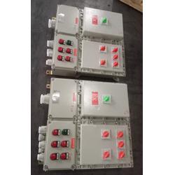 供应防爆控制箱生产厂家图片