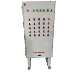 碳鋼防爆電阻柜圖片