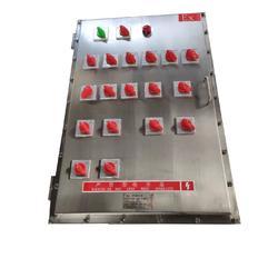 ABB防爆控制柜图片