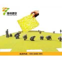 土工膜设备 土工膜 扬州建安环保厂家图片