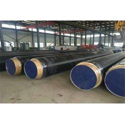 聚氨酯保溫管件-乾海管道(在線咨詢)聚氨酯保溫管圖片