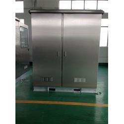 不锈钢304户外机柜-上海君俭实业有限公司-福州户外机柜图片