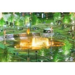 河南喷泉承包,喷泉承包,汇丰源喷泉(查看)图片