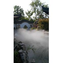 郑州雾森雾化,郑州雾森,汇丰源喷泉图片