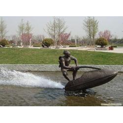 锻铜雕塑_宁源雕塑(在线咨询)_南京锻铜雕塑图片
