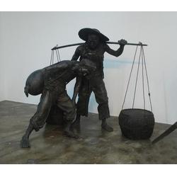 南京锻铜雕塑-宁源雕塑公司-锻铜雕塑图片