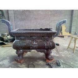 南京锻铜雕塑-锻铜雕塑-宁源雕塑图片