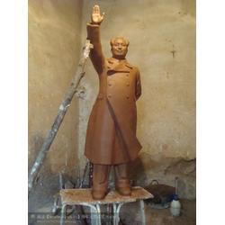 宿州雕塑-南京宁源雕塑有限公司-锻铜雕塑图片