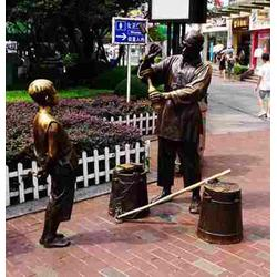 金华人物雕塑 宁源雕塑公司 人物雕塑头像