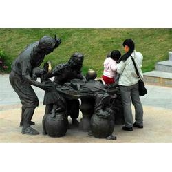人物雕塑-人物雕塑-宁源雕塑(查看)图片