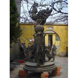 宁源雕塑有限公司(图)-历史人物雕塑-无锡人物雕塑图片
