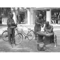 衢州人物雕塑-南京宁源雕塑有限公司-人物雕塑头像图片