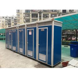 厦门移动厕所出售、移动厕所、福州达远移动厕所租赁图片