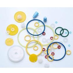 SIL硅胶FDA食品级密封圈EPDM/FKM/NBR/VITON/AFLAS/HNBR图片