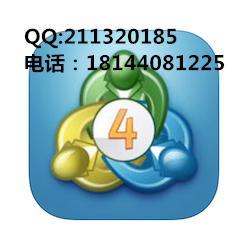 平台搭建MT4二元期权服务器出租图片
