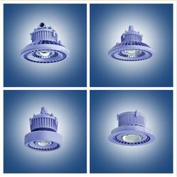 贵州LED防爆灯_名创光电承接厂区照明_LED防爆灯生产厂家图片