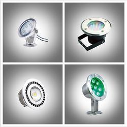 LED水底灯|LED水底灯|名创光电厂家直销图片