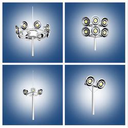 LED路灯节能改造|LED路灯|名创光电澳门金沙娱乐平台齐全图片