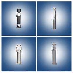 LED庭院灯生产商、LED庭院灯、名创光电灯具亮度高图片