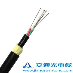24芯ADSS光缆 ADSS光缆参数 特价ADSS光缆图片