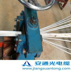 OPPC光缆,24芯OPPC电力光缆,OPPC光缆厂家图片