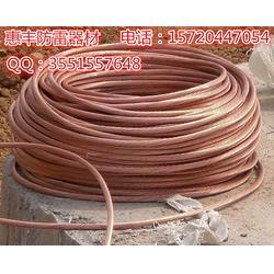 铜包钢绞线简介 厂家免费提供技术指导图片